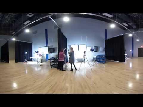 Ateliers en photographie 360°