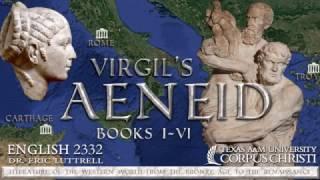 2332 7b Virgil's Aeneid
