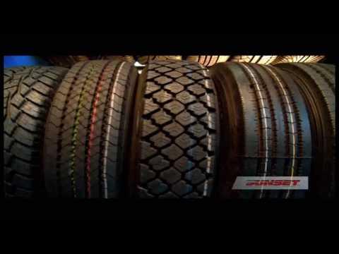 SUNSET S.A. - Import & Export - Pneus, Neumáticos, Tires - WWW.SUNSET.COM.PY