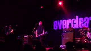 Everclear - Summerland - Live at The Beacham Orlando - 12/01/2012