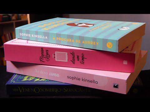 BOOK HAUL ? Amazon Prime