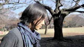 ほぼ日刊イトイ新聞「冬のくびまき・高野寛さんと公園で」