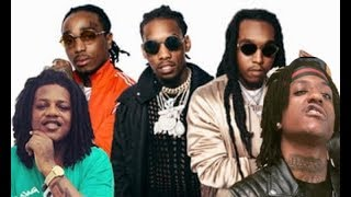 Rappers That Pulled Up On Some1 But Won't To The Real One's