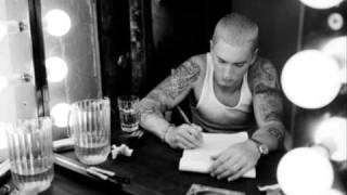 Eye Of The Tiger - Eminem Feat Shaggy