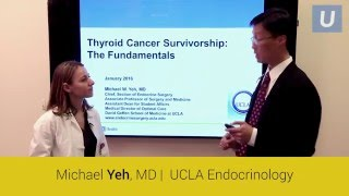 Thyroid Nodules & Thyroid Cancer: What You Need to Know | UCLAMDChat