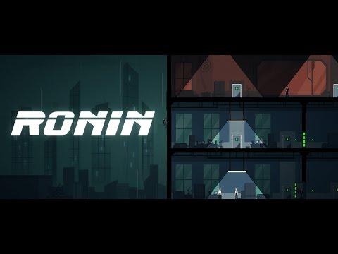 RONIN Steam Key GLOBAL - 1