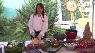 Cocina con Arrin Cuan