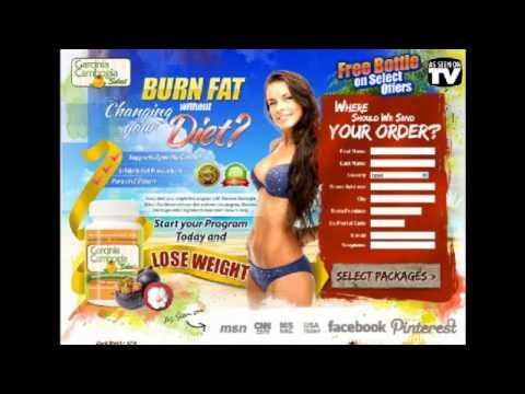 גרסיניה קמבוג'יה – כדורי הרזיה טבעיים לדיאטה מהירה