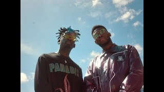 Nonso Amadi   Go Outside Ft. Mr Eazi (Official Video)
