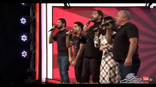 Ergir Te Karox Es (Sing If You Can) , ep.3