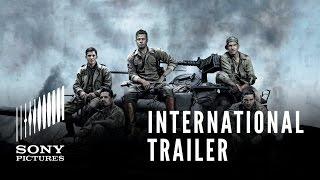 Fury - Official International Trailer