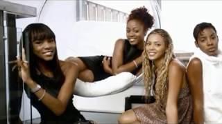 Destiny's Child - Stimulate Me (feat. Mocha)