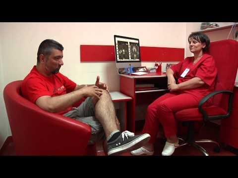 Gonartroza 4 grade ale tratamentului articulației genunchiului