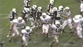 1996 Outback Bowl (10 Minutes or Less)