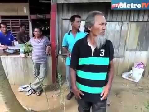 Lahad Datu Berita Terkini - media FILIPINA mengatakan beribu-ribu Suluk ke SABAH