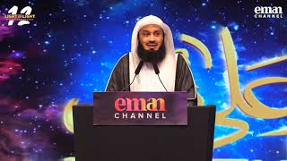 Happiness and its Reality - Mufti Menk