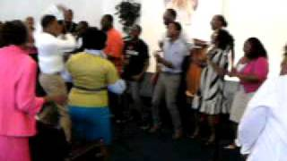 """Greater Rehoboth Sanctuary Choir - """"Take Me Back"""""""
