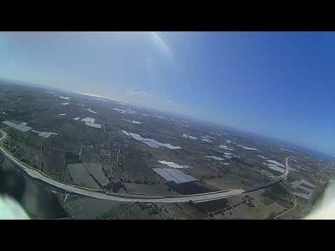 wing-wing-z84-fpv-maiden-flight