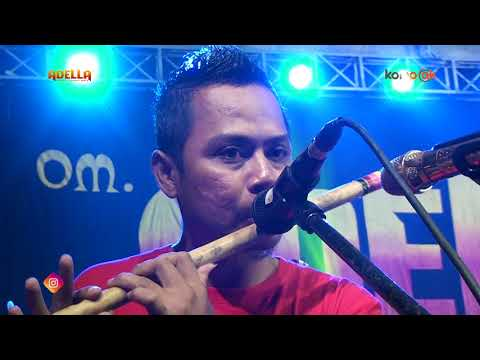 "OM ADELLA ""FENDICK"" CINTA & AIR MATA"" Cpt: Fendick. BIGBOS H. TOTOK NGEJOKI SOUND CUMI"" Mp3"