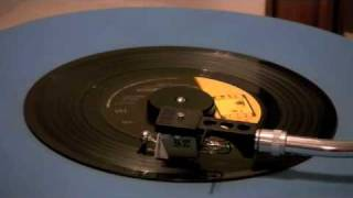 The 5th Dimension - Carpet Man - 45 RPM - ORIGINAL MONO MIX
