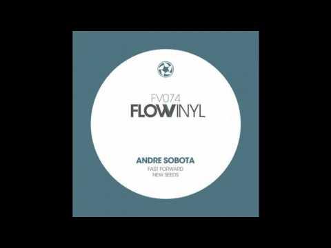 Andre Sobota - Fast Forward [Flow Vinyl]