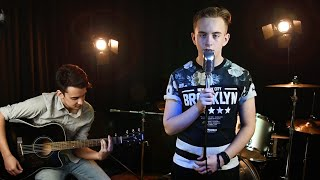 Andy Williams - Can't Take My Eyes Off You (Live acoustic cover by Jack Rose)