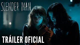 SLENDER MAN   Nuevo tráiler subtitulado (HD)