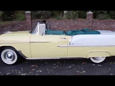 1955 Chevrolet Bel Air for Sale - CC-730726