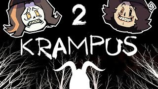Krampus: Krampier - PART 2 - Ghoul Grumps: Nightmare Before Xmas