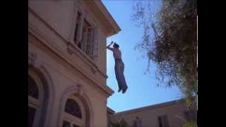 Bionic Woman Jumping Montage (3)
