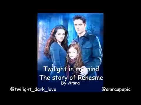 Twilight Breaking Dawn part 3
