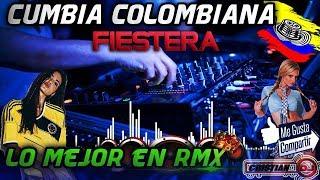 DESCARGAR PACK DE CUMBIA COLOMBIANA FIESTERA GRATIS FULL RMX