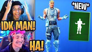 Streamers React to the *NEW* I Don