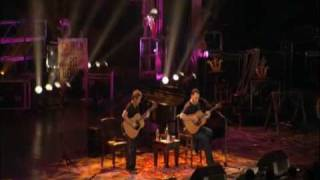 Dave Matthews & Tim Reynolds - Two Step (Live Acoustic @ Radio City)
