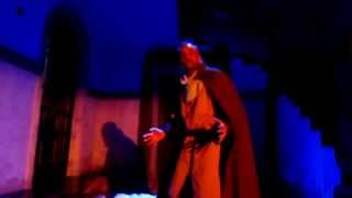 preview picture of video 'HALEWYN (Acto final) - Teatro Municipal de Orihuela'