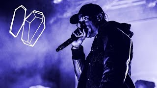 "Travis scott x Future Type beat ""Sacred"" (Prod. by Mvlibu)"