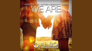 We Are (Extended Mix)