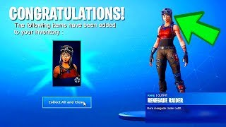 How To Get Free Skins And Free Fortnite Mp3 Download