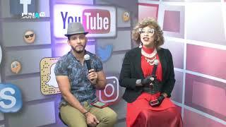 """Wilfrido Vargas Resalta Dominicanidad Con """"Merengue Que Aloca"""""""