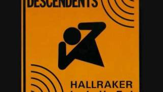 Descendents- Christmas Vacation