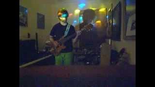 Steeleye Span - Long Lankin Guitar Cover