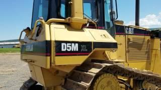1997 Cat D5M XL High Track Dozer For Sale Inspection Video...