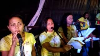 MISSA DE ENCERRAMENTO FESTA DO PADROEIRO SÃO JOSÉ - MINISTÉRIO DE MÚSICA SANTA CECILIA - ANGICOS RN