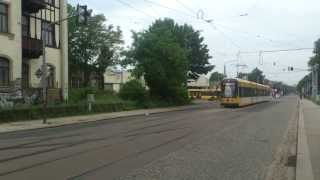 preview picture of video 'NGT12DD 2835 in Tolkewitz'
