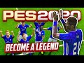 #13 SAYING ONE LAST GOODBYE!? TBJZLPlays Become A Legend PES 2020