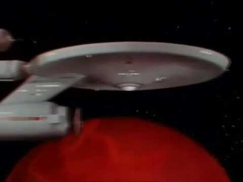 Star Trek: The Original Series -intro