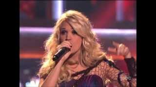 Carrie Underwood - Dancing With the Stars, Season 14