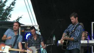 "Josh Turner ""Your Smile"" Country Thunder Twin Lakes Wisconsin July 24,2011 100_5377.mov"