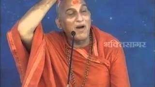 Shreemad Bhagwat Katha by Swami Avdheshanand Giriji Maharaj Orissa Day 7 Part 2