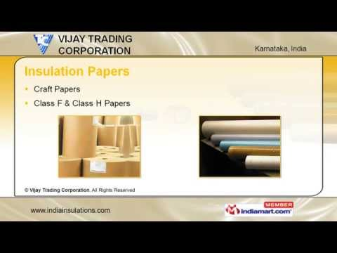 Vijay Trading Corporation - Exporter of Adhesive Tapes & Non